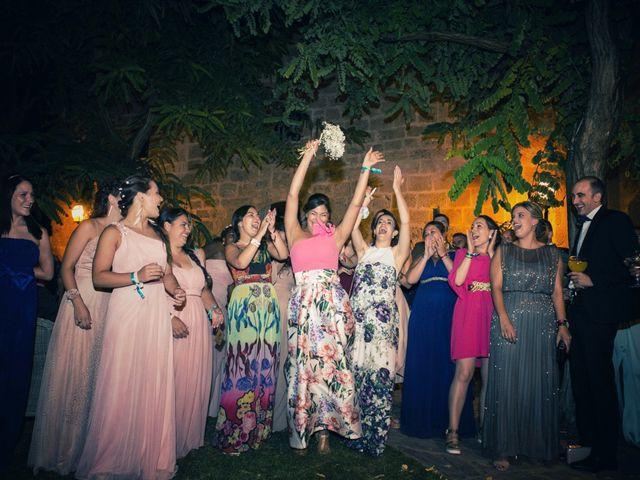 La boda de Antonio y Janira en Nuevalos, Zaragoza 40