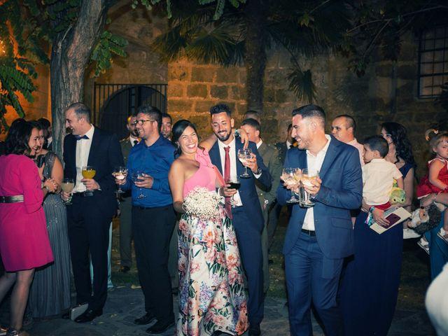 La boda de Antonio y Janira en Nuevalos, Zaragoza 41