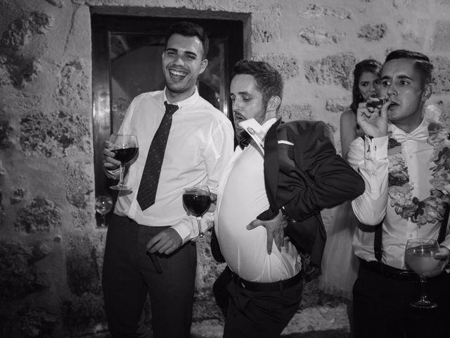 La boda de Antonio y Janira en Nuevalos, Zaragoza 42