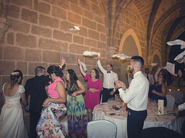 La boda de Antonio y Janira en Nuevalos, Zaragoza 43