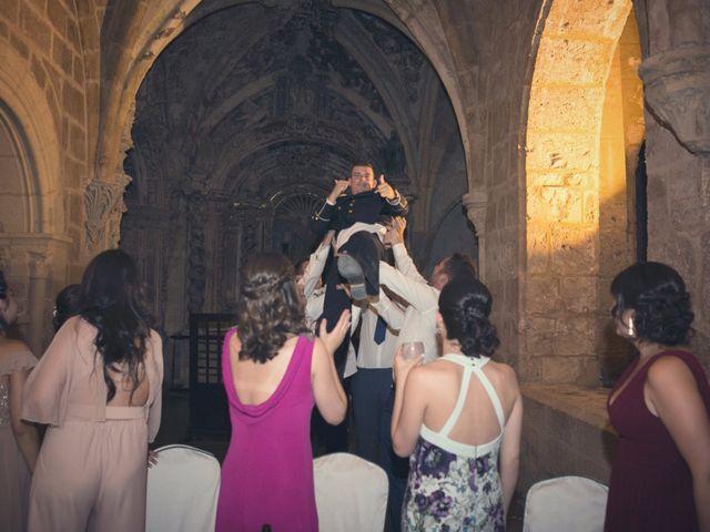 La boda de Antonio y Janira en Nuevalos, Zaragoza 47