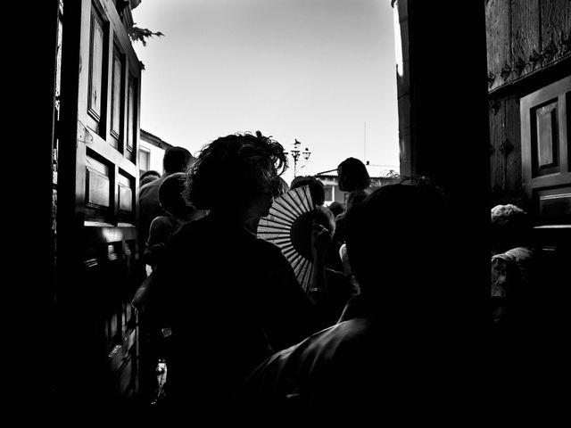 La boda de David y Meme en Jaraiz De La Vera, Cáceres 26