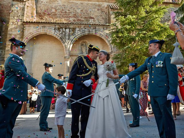 La boda de David y Meme en Jaraiz De La Vera, Cáceres 27