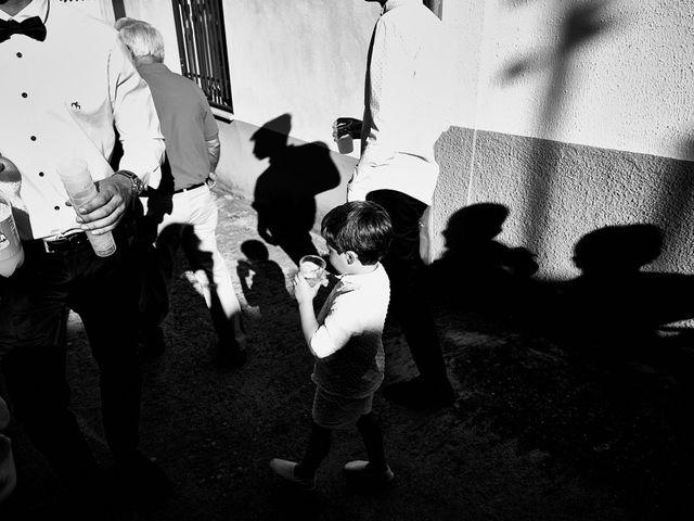 La boda de David y Meme en Jaraiz De La Vera, Cáceres 32