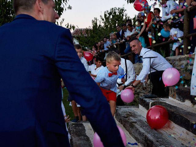 La boda de David y Meme en Jaraiz De La Vera, Cáceres 41