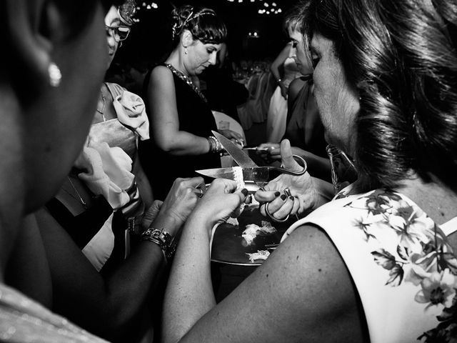 La boda de David y Meme en Jaraiz De La Vera, Cáceres 50