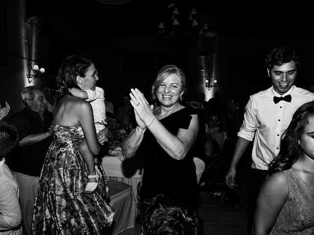 La boda de David y Meme en Jaraiz De La Vera, Cáceres 52