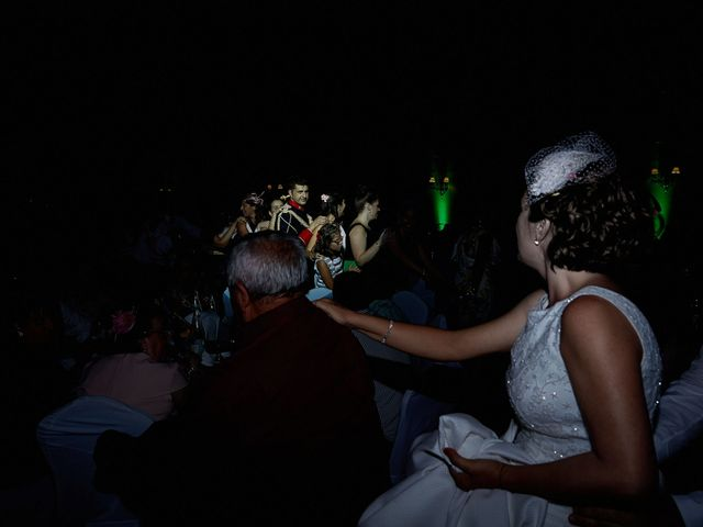 La boda de David y Meme en Jaraiz De La Vera, Cáceres 53