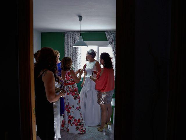 La boda de David y Meme en Jaraiz De La Vera, Cáceres 8