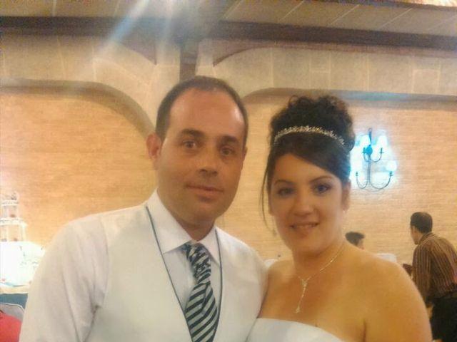 La boda de Emilio  y Mari Carmen  en Catral, Alicante 3