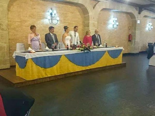 La boda de Emilio  y Mari Carmen  en Catral, Alicante 1