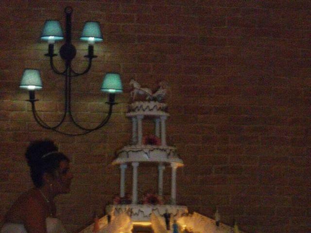 La boda de Emilio  y Mari Carmen  en Catral, Alicante 5