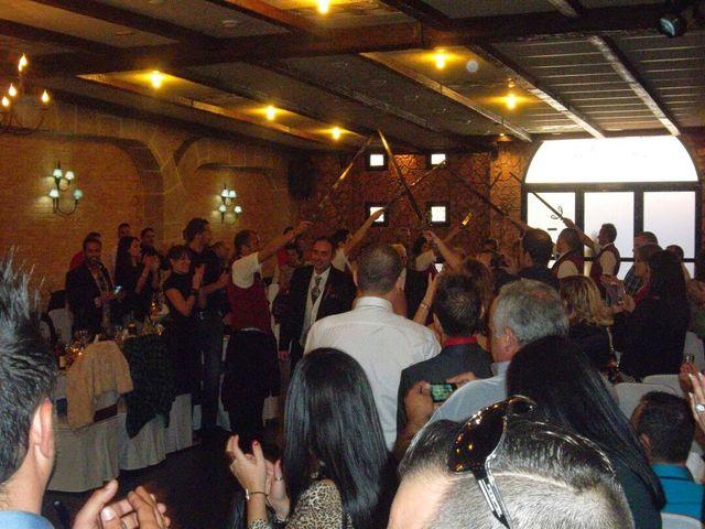 La boda de Emilio  y Mari Carmen  en Catral, Alicante 6