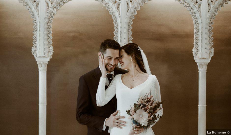 La boda de Domi y Manuela en Sevilla, Sevilla