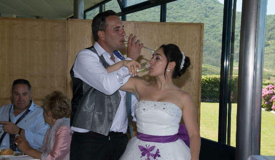 La boda de Alfredo y Ekhiñe en Santoña, Cantabria