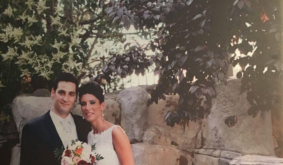 La boda de Gerard y Sandra en Les Borges Blanques, Lleida
