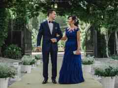 La boda de Sandra y Javier 25