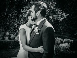 La boda de Marta y Yago