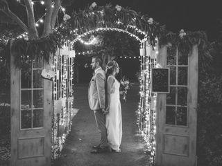 La boda de Saray y Oscar 1