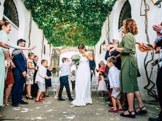 La boda de Alicia y Iñaki 1