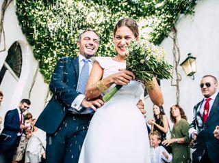 La boda de Alicia y Iñaki