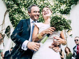 La boda de Alicia y Iñaki 3