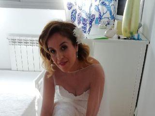 La boda de Raquel y Jesus 1