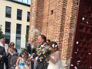 La boda de Raquel y Jesus 3