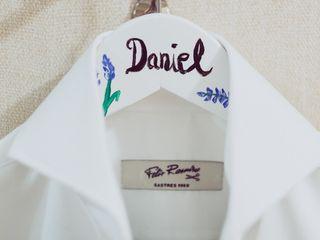 La boda de María y Daniel 1