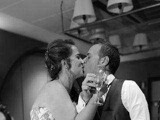 La boda de Lidia y Alberto  1