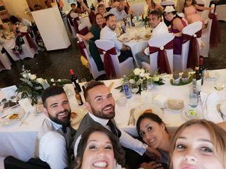La boda de Nito y Miryam 3