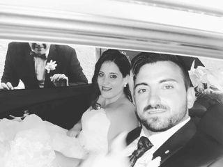 La boda de Jessy y José Luis 2