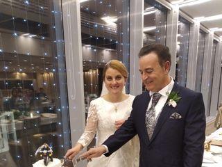 La boda de Teresa y Antonio