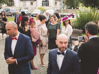 La boda de Inés y Loren 3