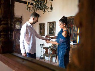 La boda de Mireia y Dani 3