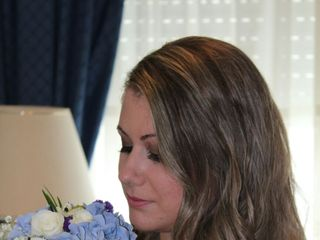 La boda de Carmen  y Juan  1