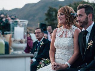 La boda de Isabel y Pedro 1
