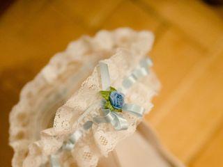 La boda de María y Abilio 2