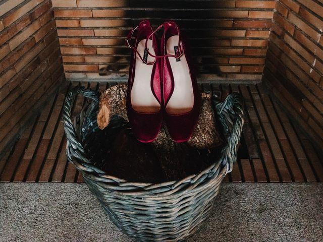 La boda de Yago y Marta en Boadilla Del Monte, Madrid 8
