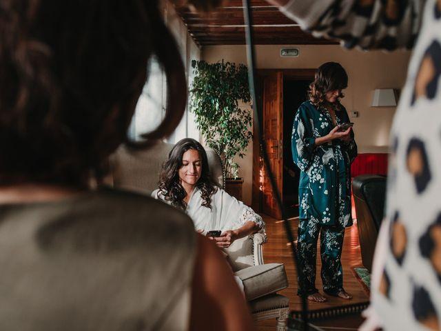 La boda de Yago y Marta en Boadilla Del Monte, Madrid 10