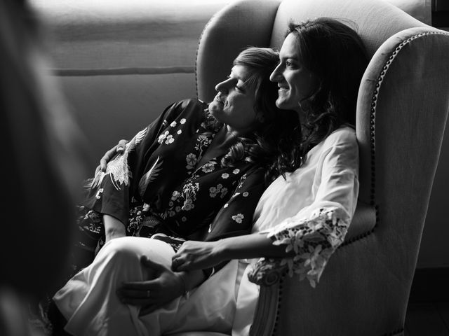 La boda de Yago y Marta en Boadilla Del Monte, Madrid 13