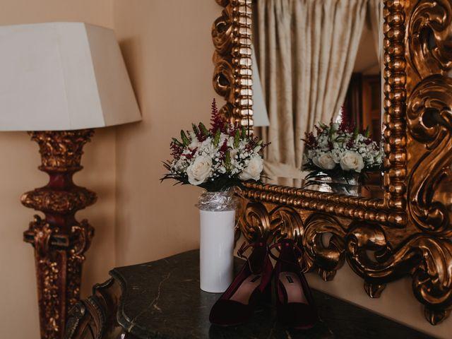 La boda de Yago y Marta en Boadilla Del Monte, Madrid 17