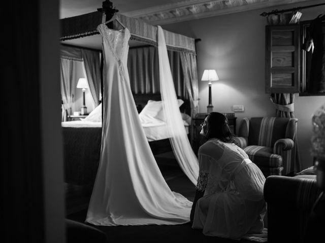 La boda de Yago y Marta en Boadilla Del Monte, Madrid 19