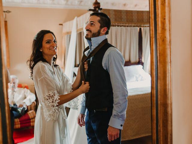 La boda de Yago y Marta en Boadilla Del Monte, Madrid 25