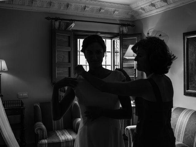 La boda de Yago y Marta en Boadilla Del Monte, Madrid 35
