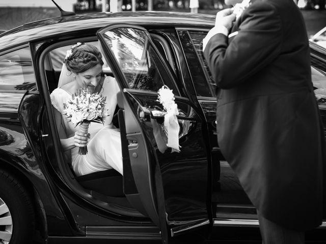 La boda de Yago y Marta en Boadilla Del Monte, Madrid 37
