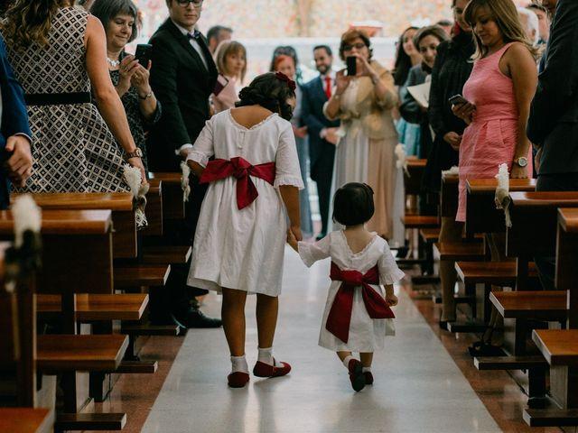 La boda de Yago y Marta en Boadilla Del Monte, Madrid 38