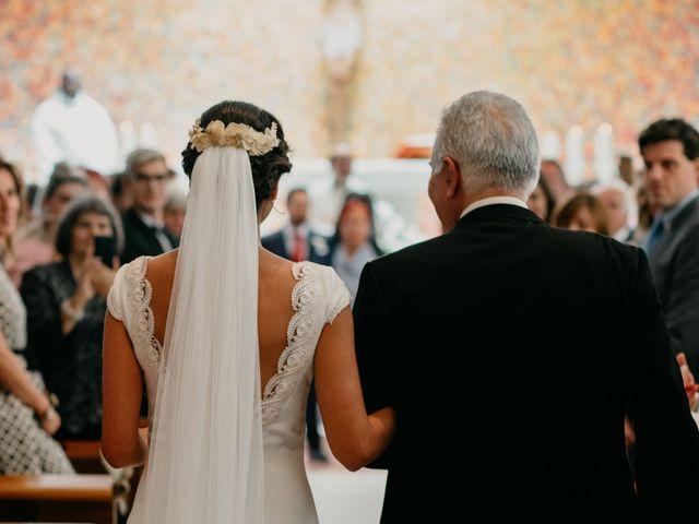 La boda de Yago y Marta en Boadilla Del Monte, Madrid 39
