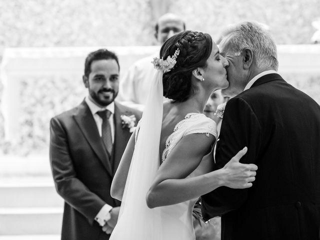 La boda de Yago y Marta en Boadilla Del Monte, Madrid 41