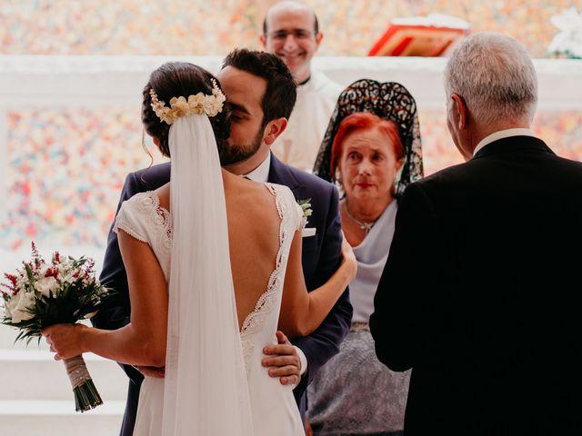 La boda de Yago y Marta en Boadilla Del Monte, Madrid 42